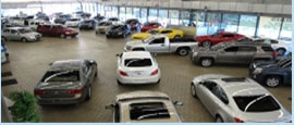 Pre-owned cars Montreal - GM de Lasalle